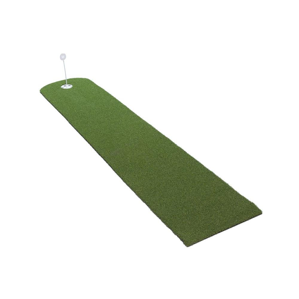 DuraPlay 18 in. x 8 ft. Golf Putting Green-PG18- Elite -