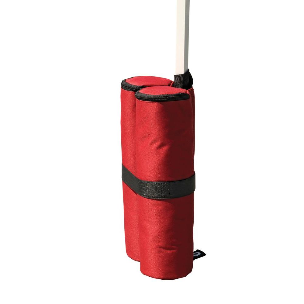 ShelterLogic Canopy Anchor Bag 4-Pack-DISCONTINUED