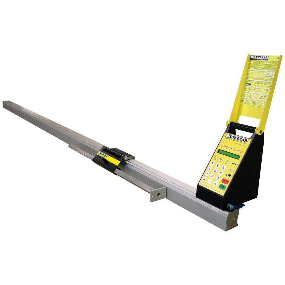 SawGear 8 ft. Measuring System