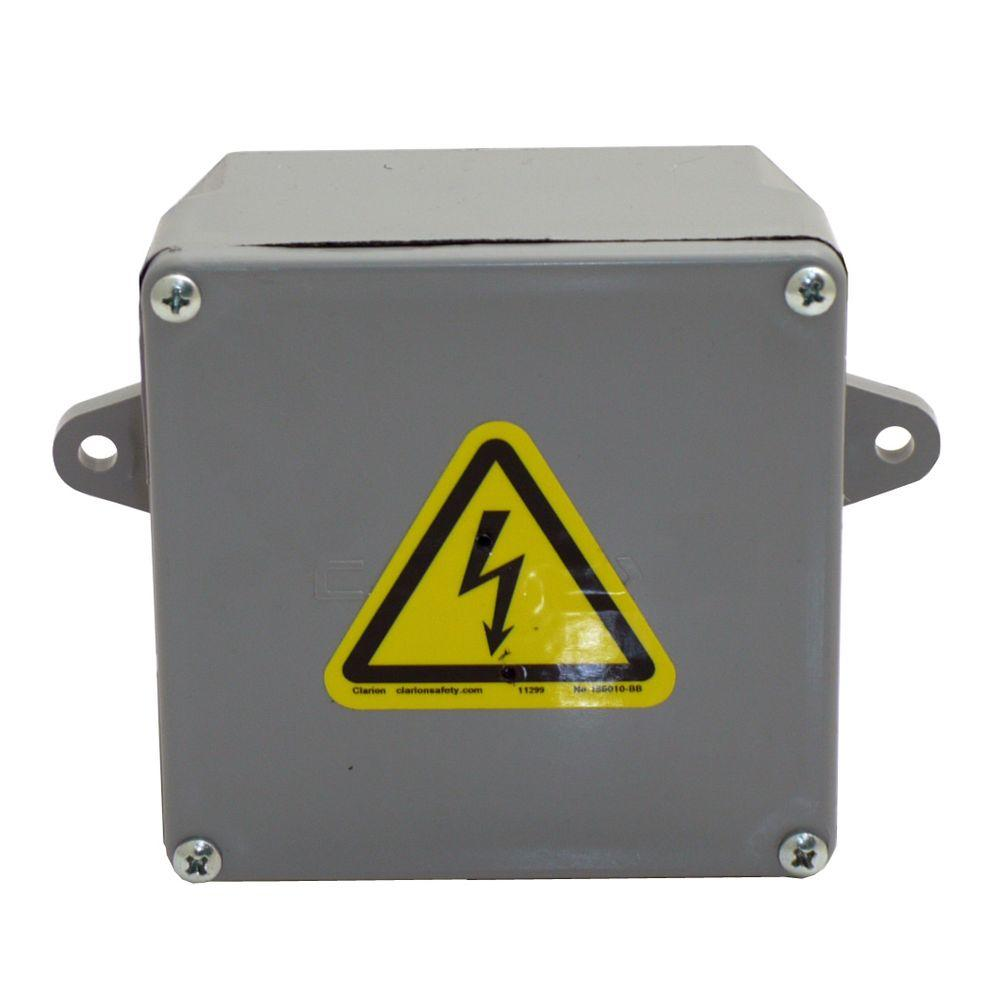 Mini Gadgets BushBaby2 Electrical Box with 10-Hour Batter...