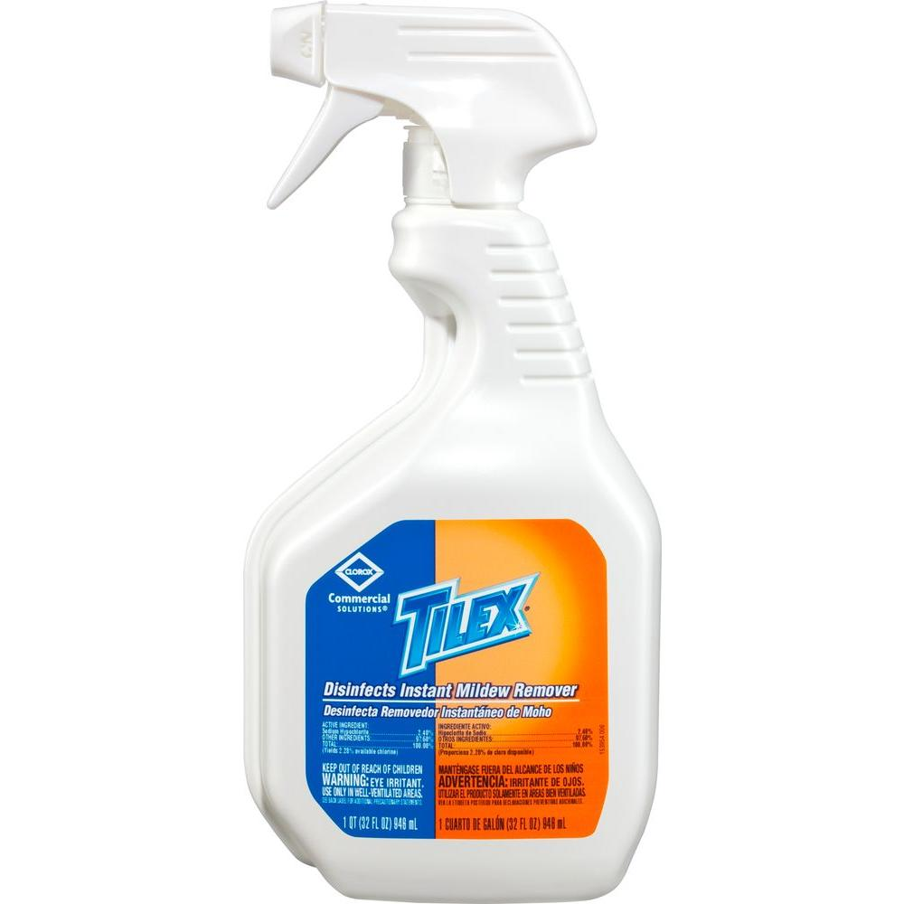 Tilex 32 oz. Mold and Mildew Remover