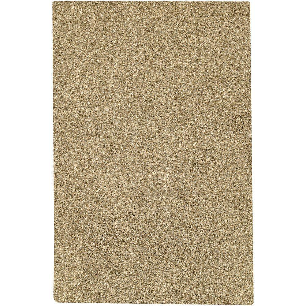Mohawk Premiere Shag Glimmer 5 ft. x 8 ft. Area Rug