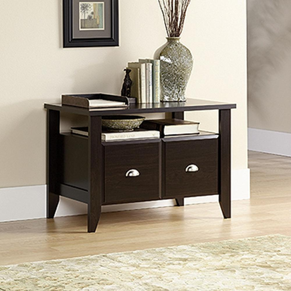 File Cabinet SAUDER Home Office Storage Home Office – Sauder Storage Cabinet with Drawer