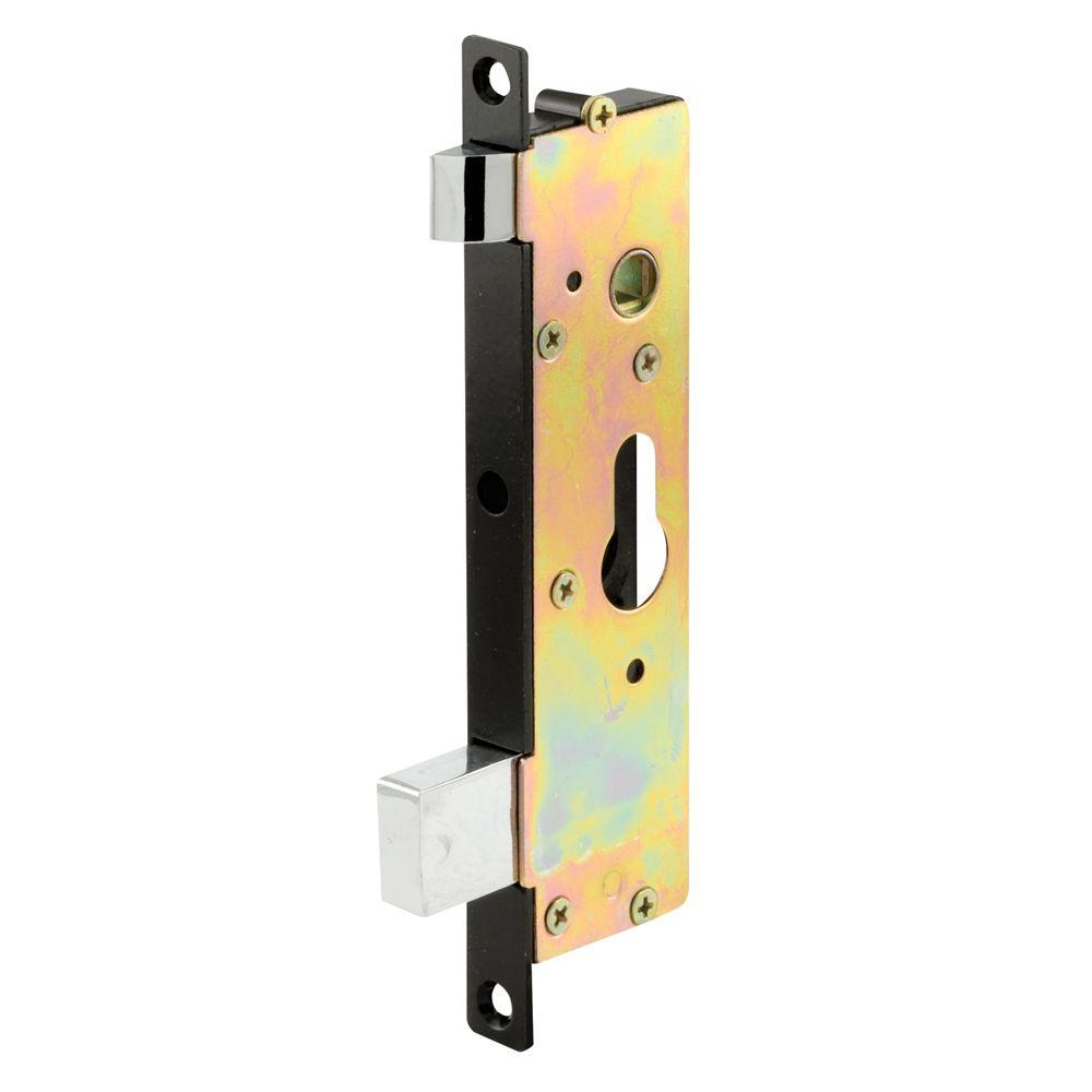 Prime-Line Heavy Duty Non-Handed Security Door Mortise Lock Insert