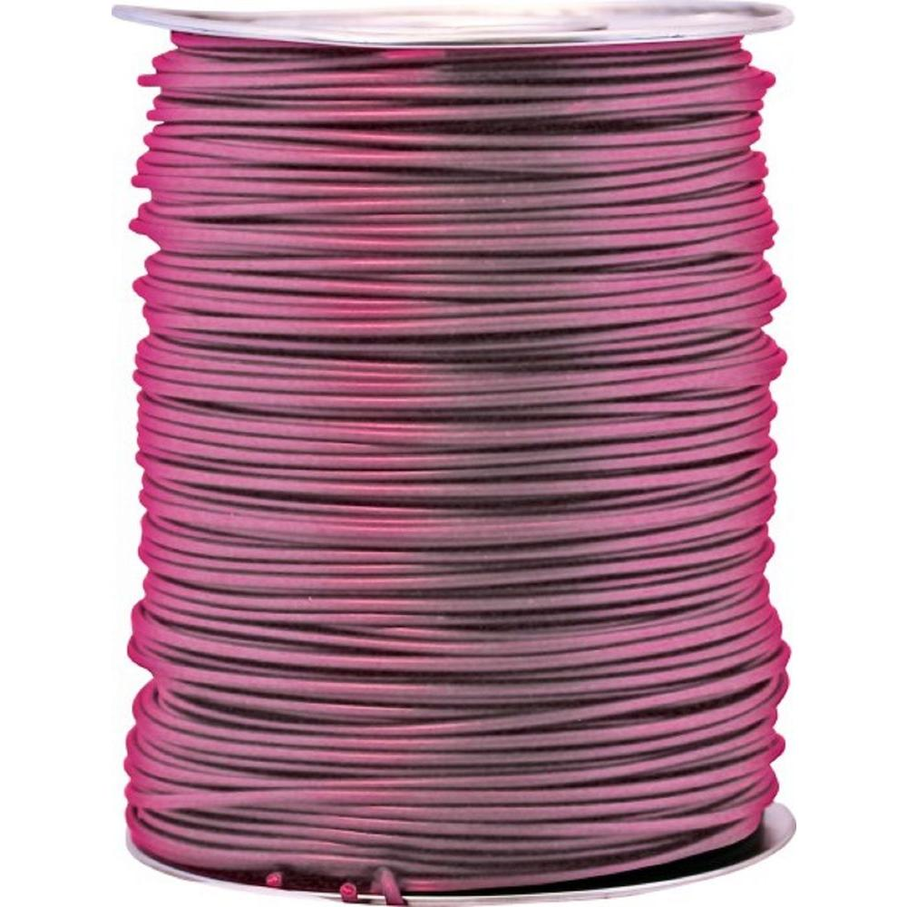 1000 ft. 14 Pink Stranded CU GPT Primary Auto Wire