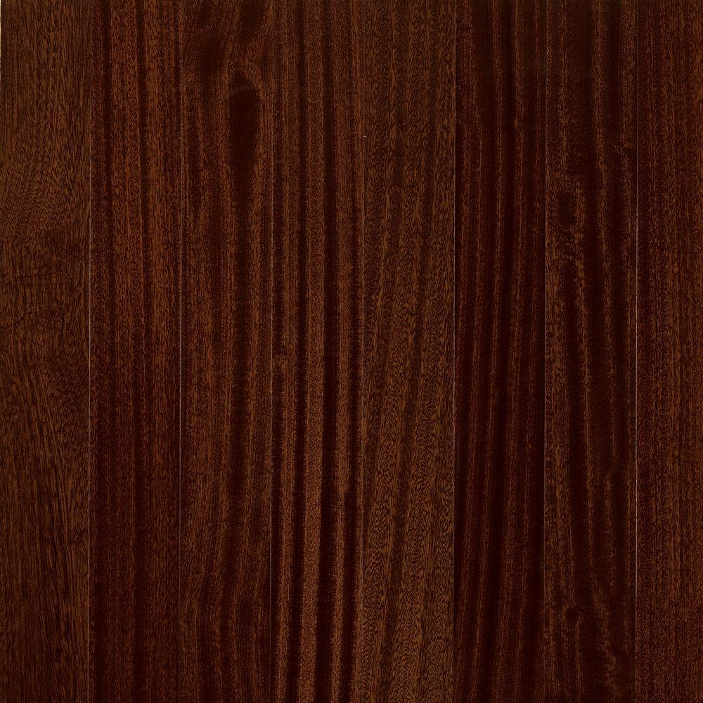 Bruce World Exotics Burnished Sable 3/8 in. T x 4-3/4 in. W x Random Length Engineered Hardwood Flooring (32.55 sq. ft./ case)