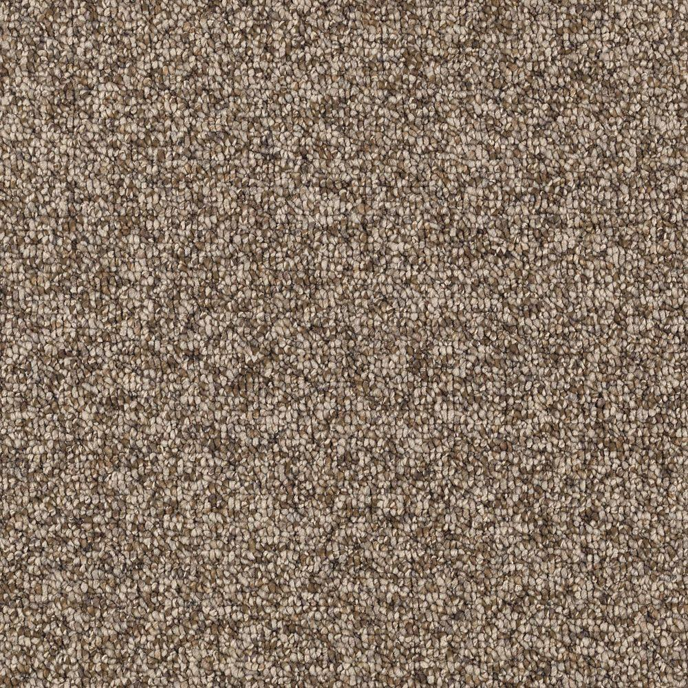 TrafficMASTER Smoke Trail - Color Whole Grain Texture 12 ft. Carpet-0608D-21-12 - The Home Depot