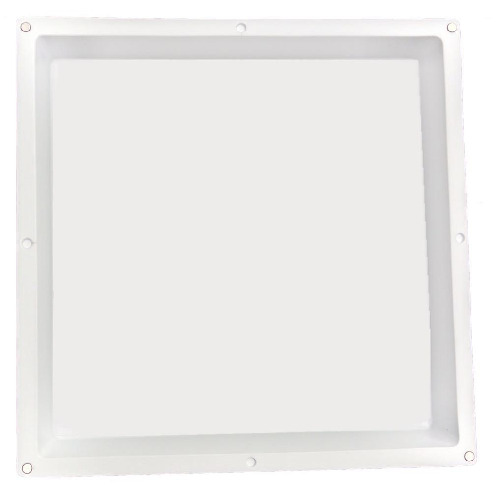 Commercial Solid Cover For 24 in. x 24 in. Diffuser