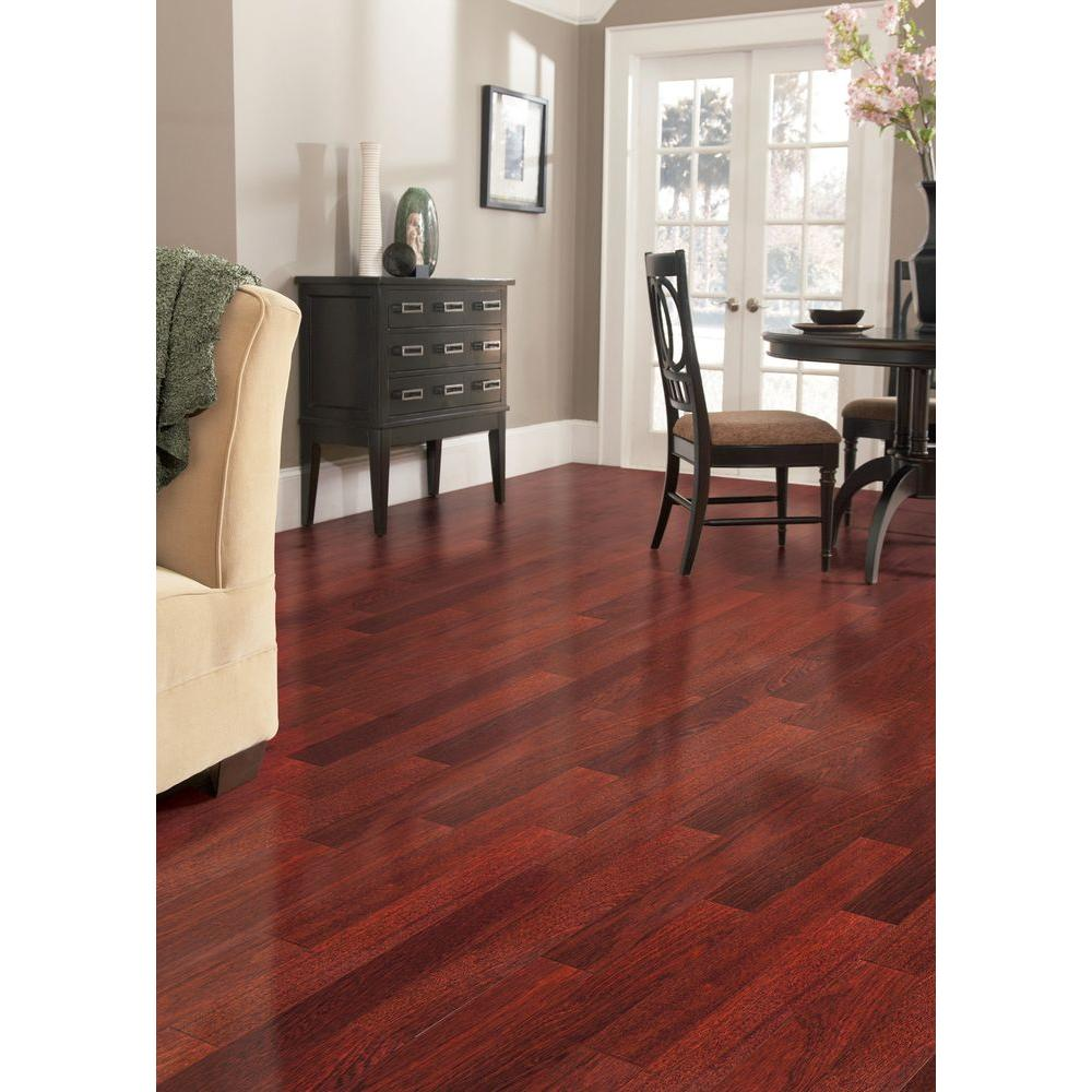 Hardwood Floor Home Depot flooringhome depot tile flooring photo best tiles floor kitchen for bathroomsticky 41 singular home Home Legend High Gloss Santos Mahogany 12 In T X 4 34 In W X Varying Length Engineered Hardwood Flooring 2494 Sq Ftcase Hl15p The Home Depot