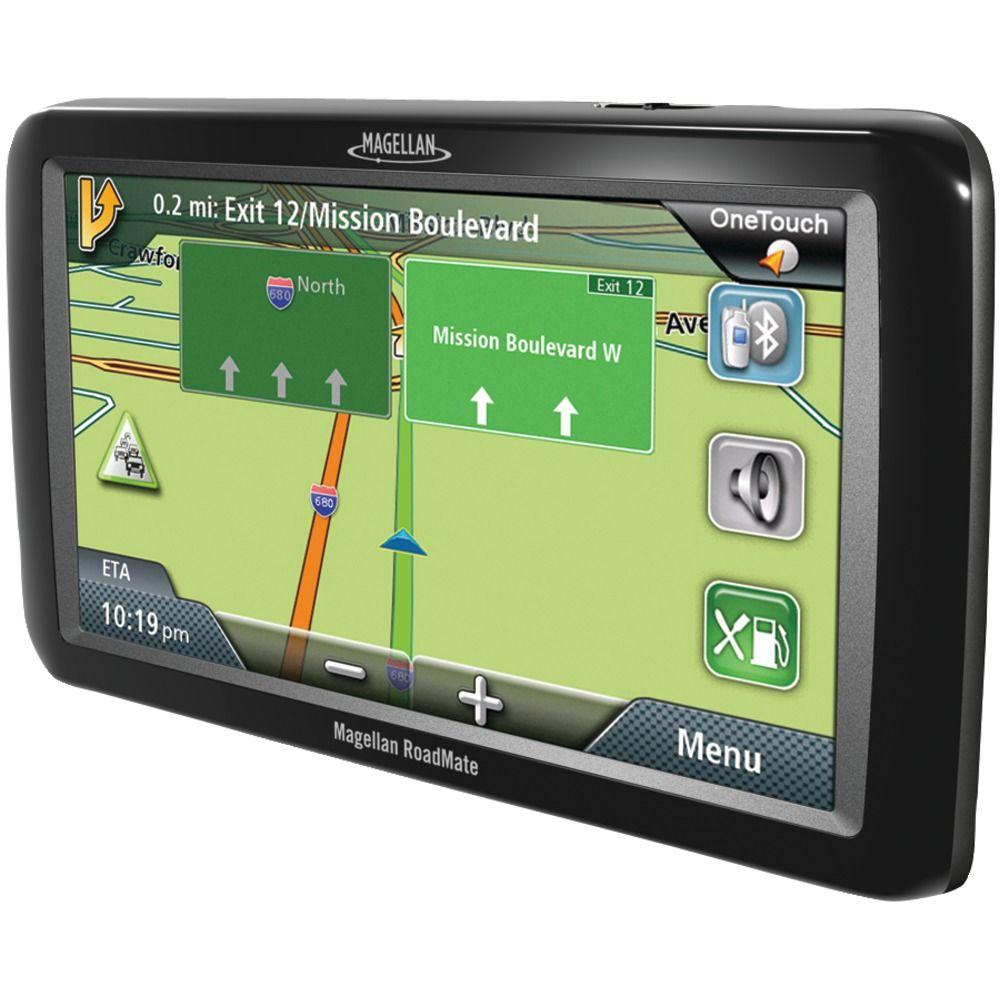 Magellan Roadmate 9055LM GPS - DISCONTINUED