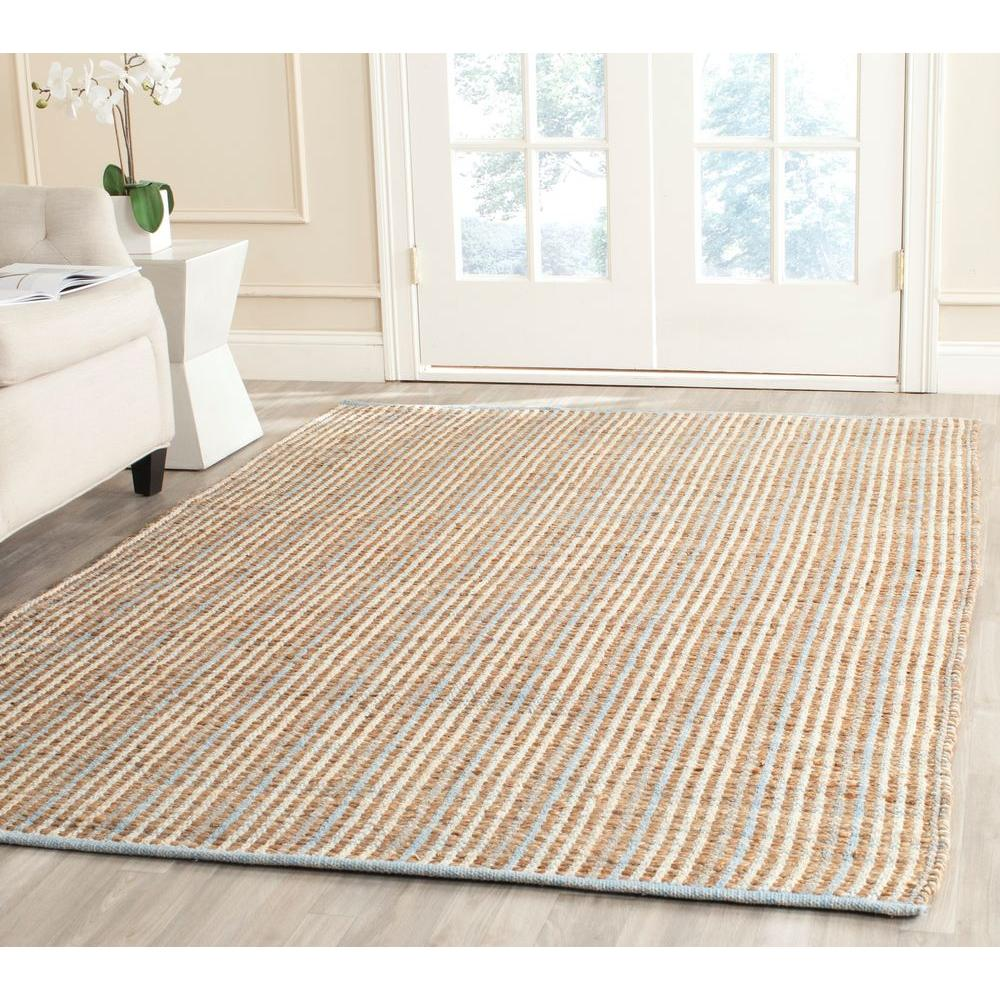 Safavieh Cape Cod Natural 4 ft. x 6 ft. Area Rug-CAP831A-4
