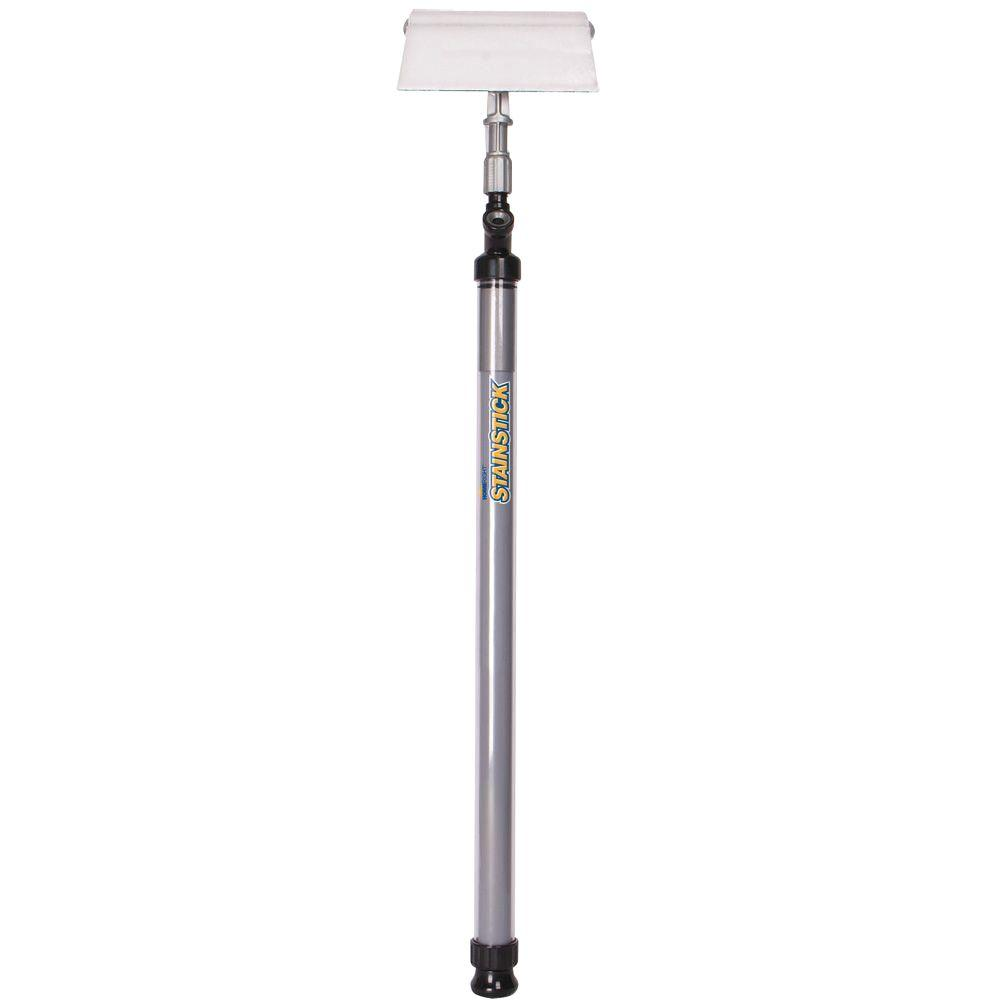 HomeRight StainStick 7 in. Stain Applicator