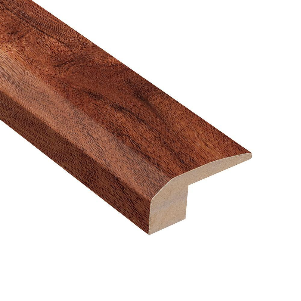Home Legend Teak Amber Acacia 1/2 in. Thick x 2-1/8 in. Wide x 78 in. Length Hardwood Carpet Reducer Molding