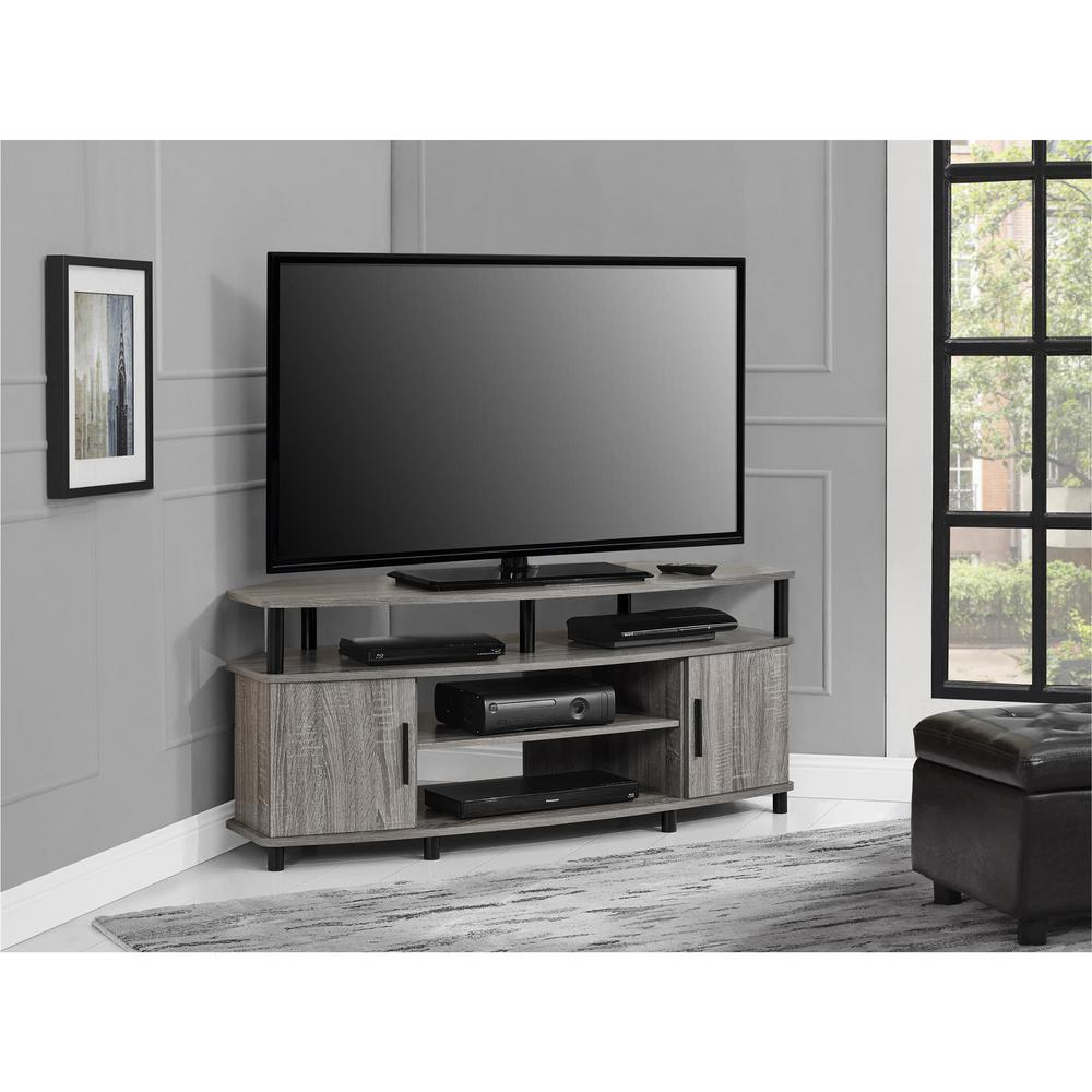 AVF Modular TV Stand For Up To 40 In Flat Panel TVs