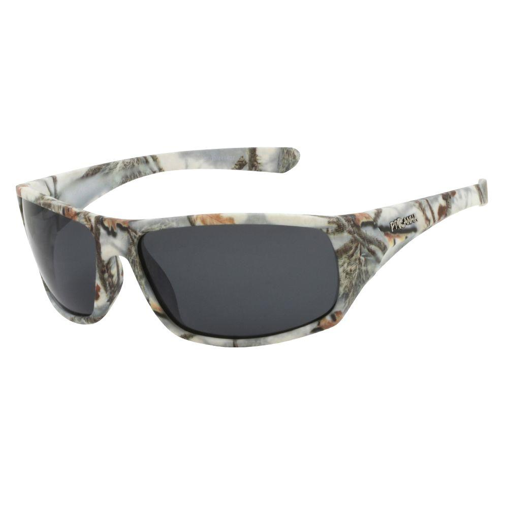 Outdoor Forest White Camo Sunglasses