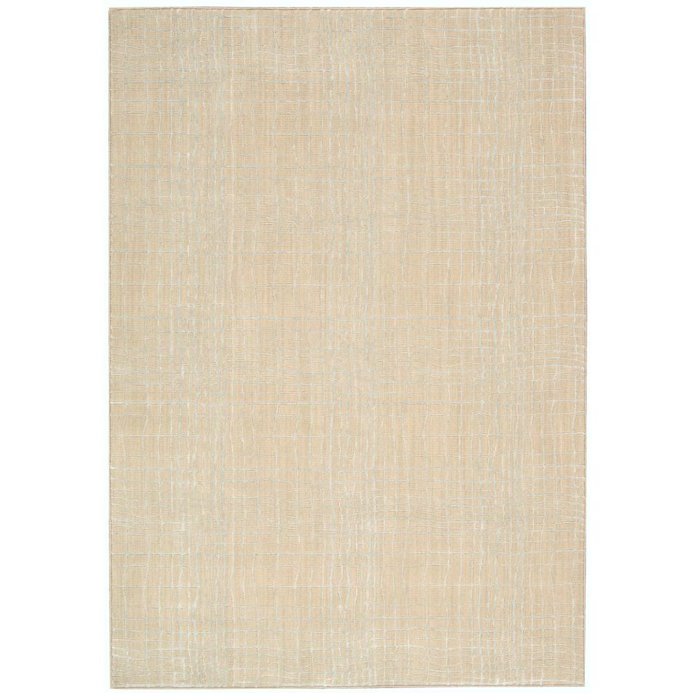 Nourison Nepal Manil 7 ft. 9 in. x 10 ft. 10 in. Area Rug
