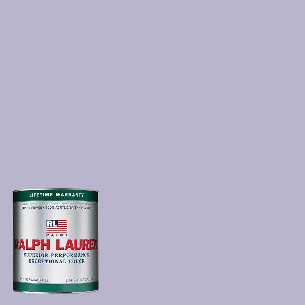 Ralph Lauren 1-qt. Historic Violet Semi-Gloss Interior Paint