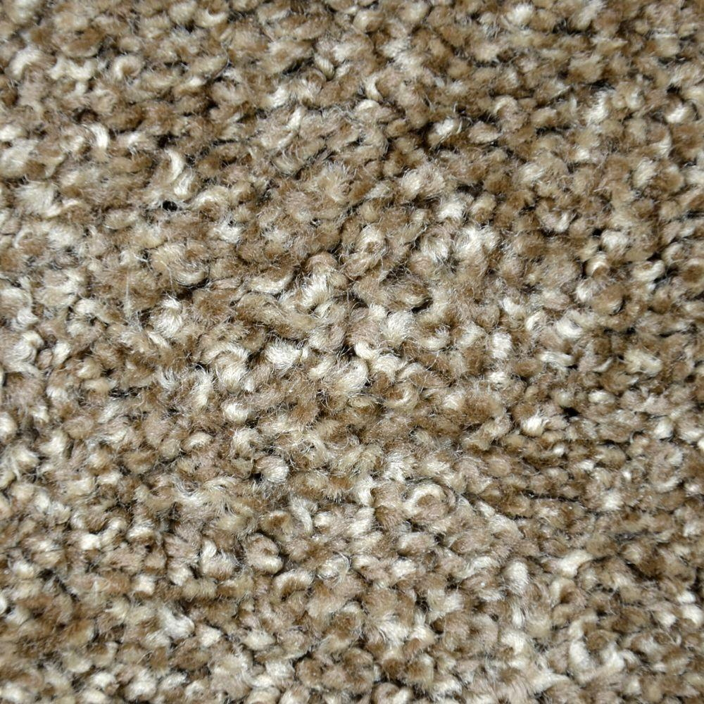 Carpet Sample - Refined Manner II - Color Wilton Texture 8 in. x 8 in.