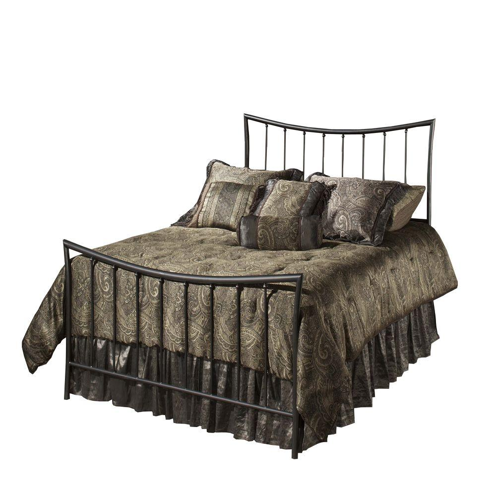 Hillsdale Furniture Edgewood Queen-Size Bed