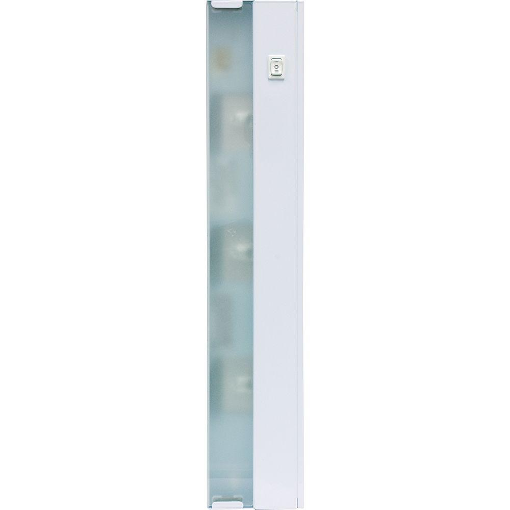 GE 18 in. Xenon White Linkable Undercabinet Light