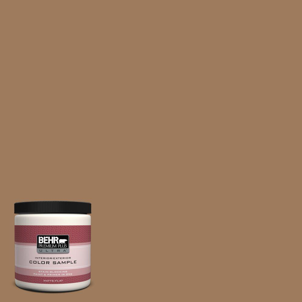 8 oz. #N270-6 Westminster Interior/Exterior Paint Sample