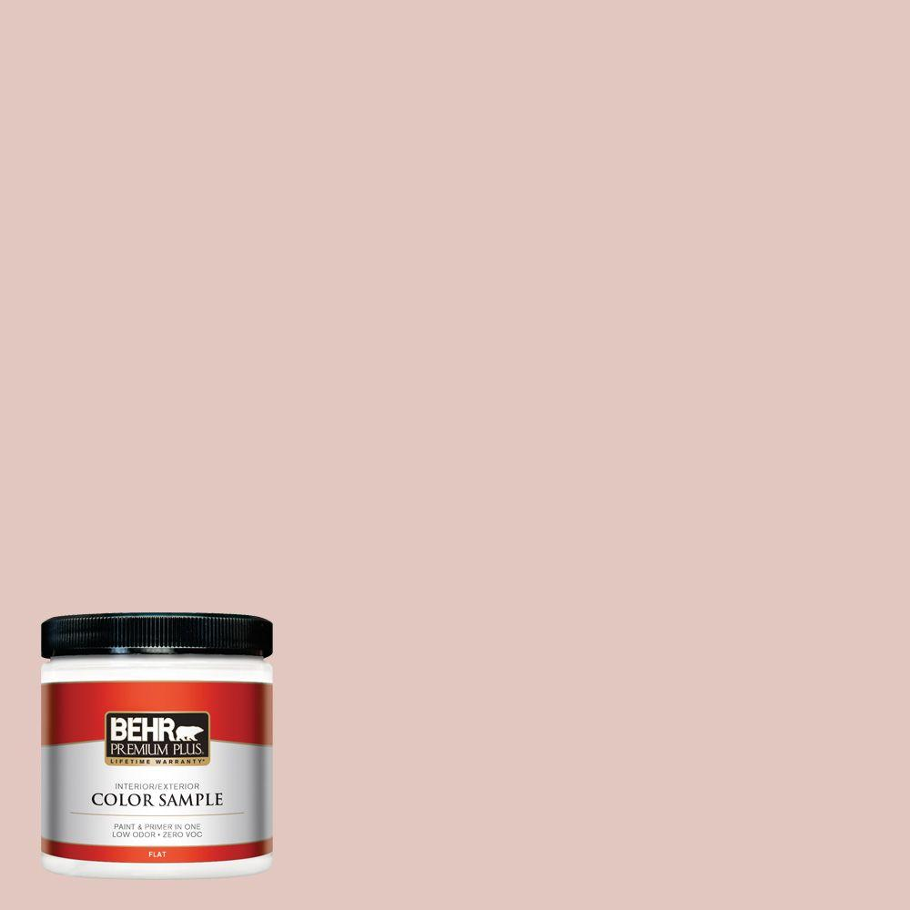 8 oz. #S170-2 Rosewater Interior/Exterior Paint Sample