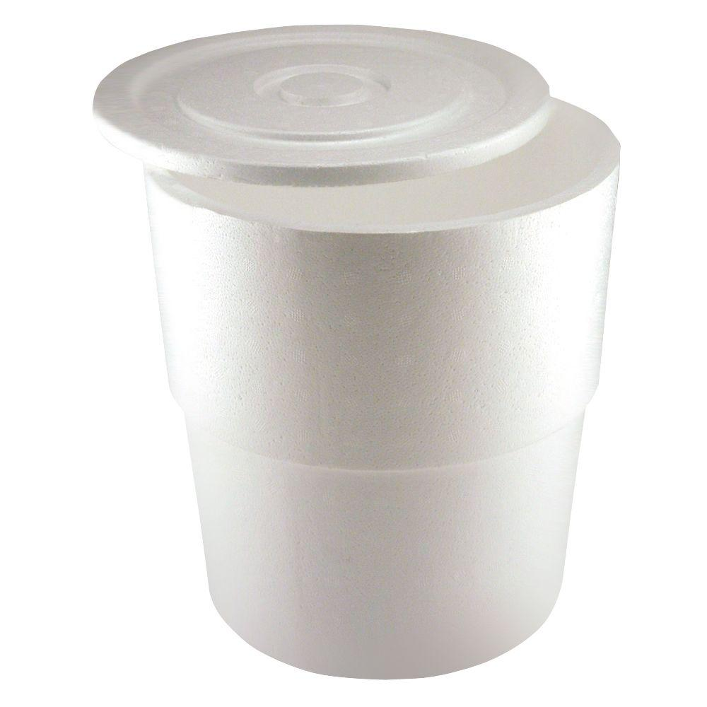 Leaktite 5-gal. Bucket Companion Cooler (12-Pack)