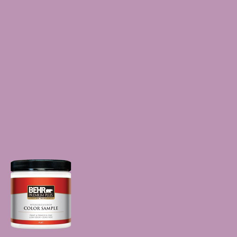 Home Decorators Collection 8 oz. #HDC-MD-10 Blooming Lilac Zero VOC