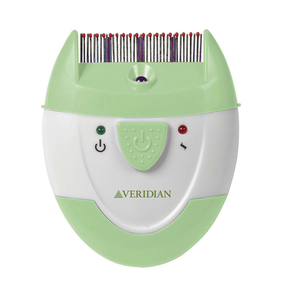 Veridian Healthcare Finito Electronic Lice Comb