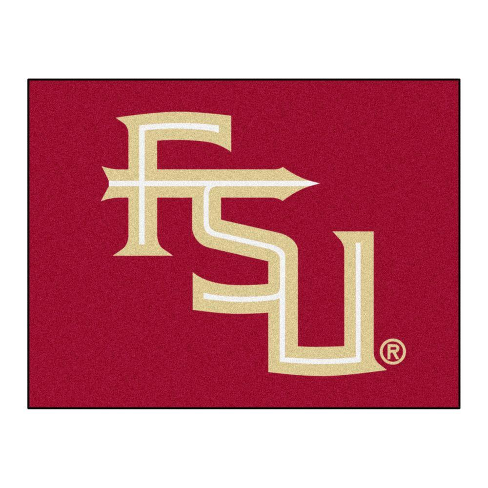 Florida State University 2 ft. 10 in. x 3 ft. 9