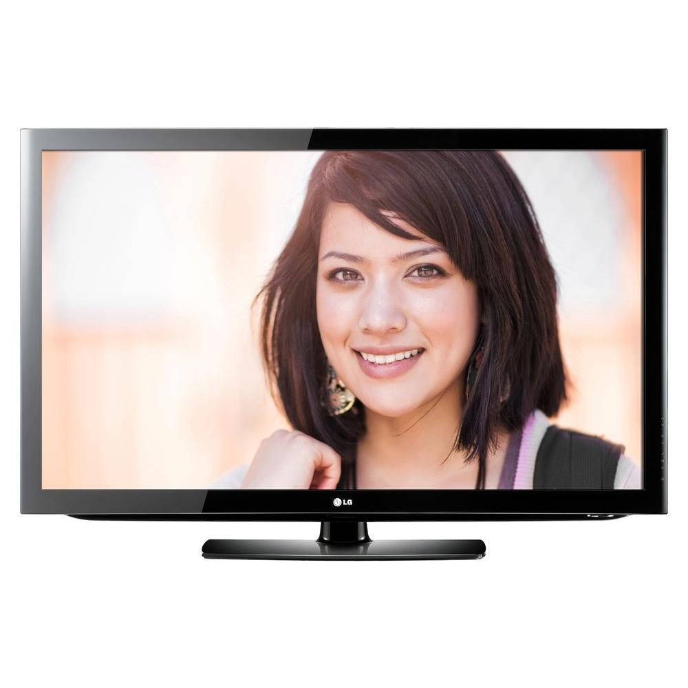 LG Electronics Commerical 42 in. Class LCD 1080p 120Hz HDTV-DISCONTINUED