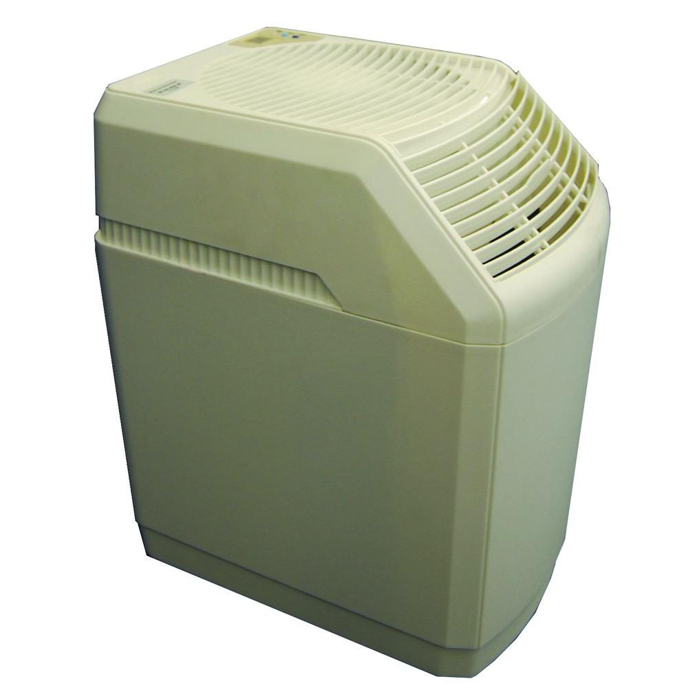 Essick Air 6 Gal. Space-Saver Humidifier for 1900 sq. ft.
