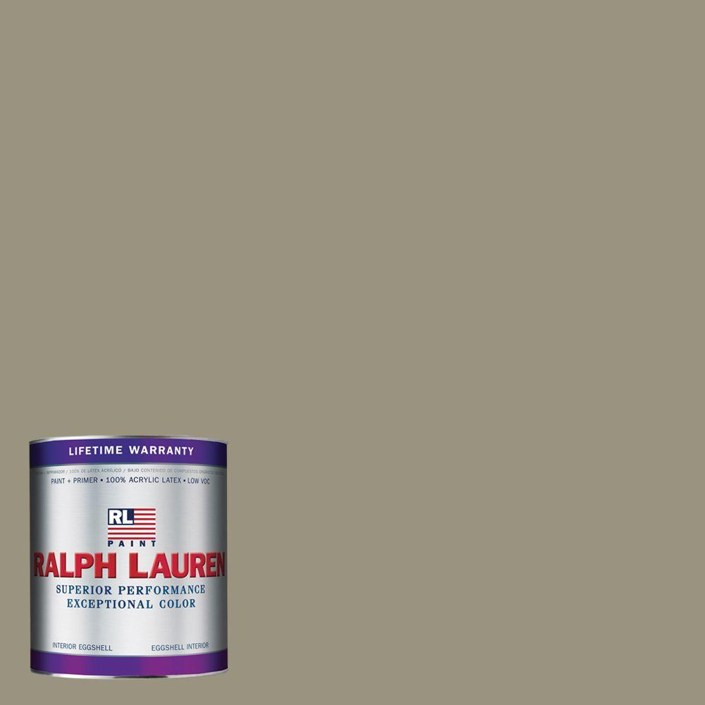 Ralph Lauren 1-qt. Match Safe Eggshell Interior Paint