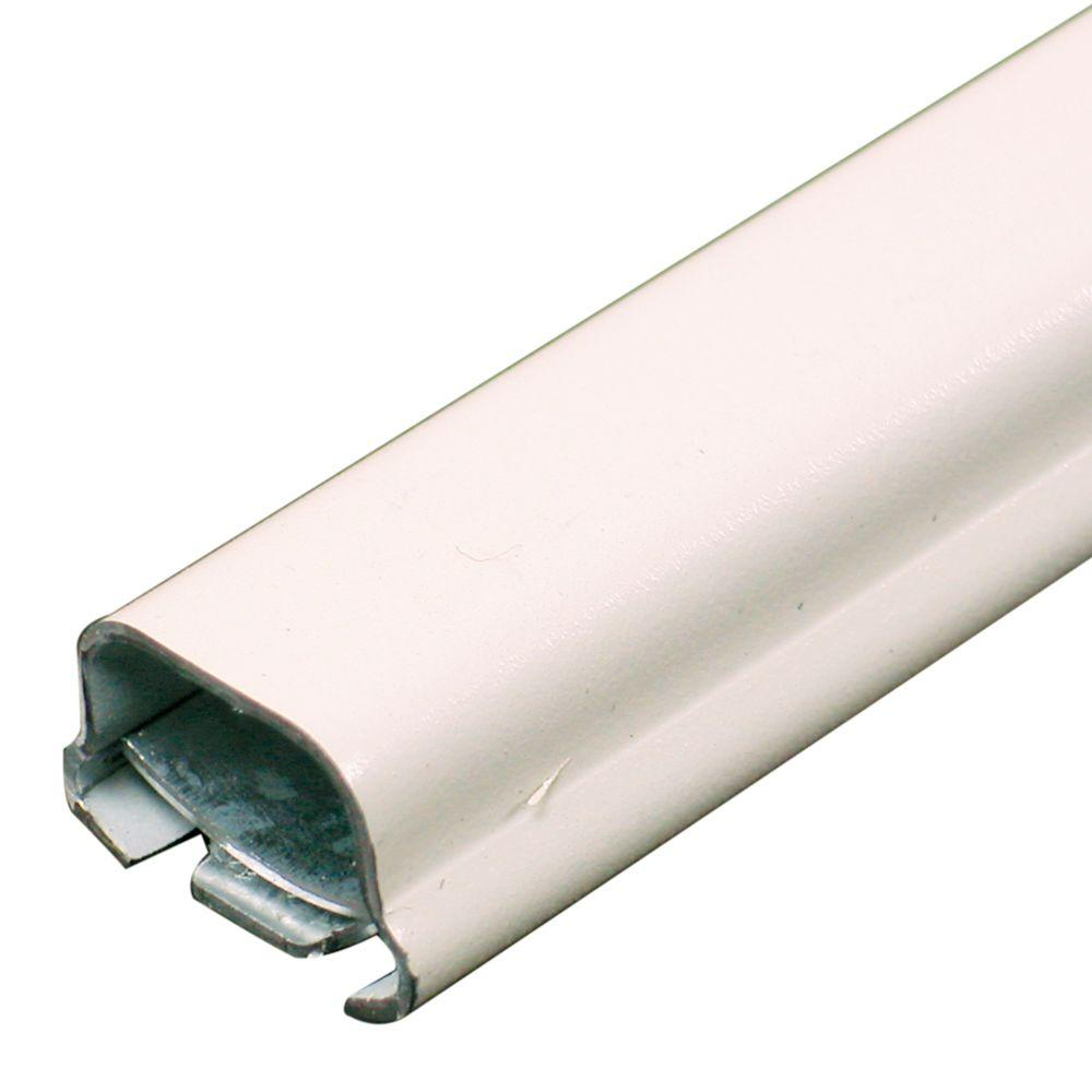 Legrand/Wiremold 10 ft. Metallic Wire Channel