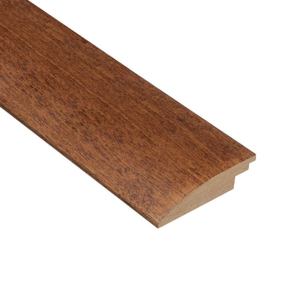 Fremont Walnut 1/2 in. Thick x 2 in. Wide x 78