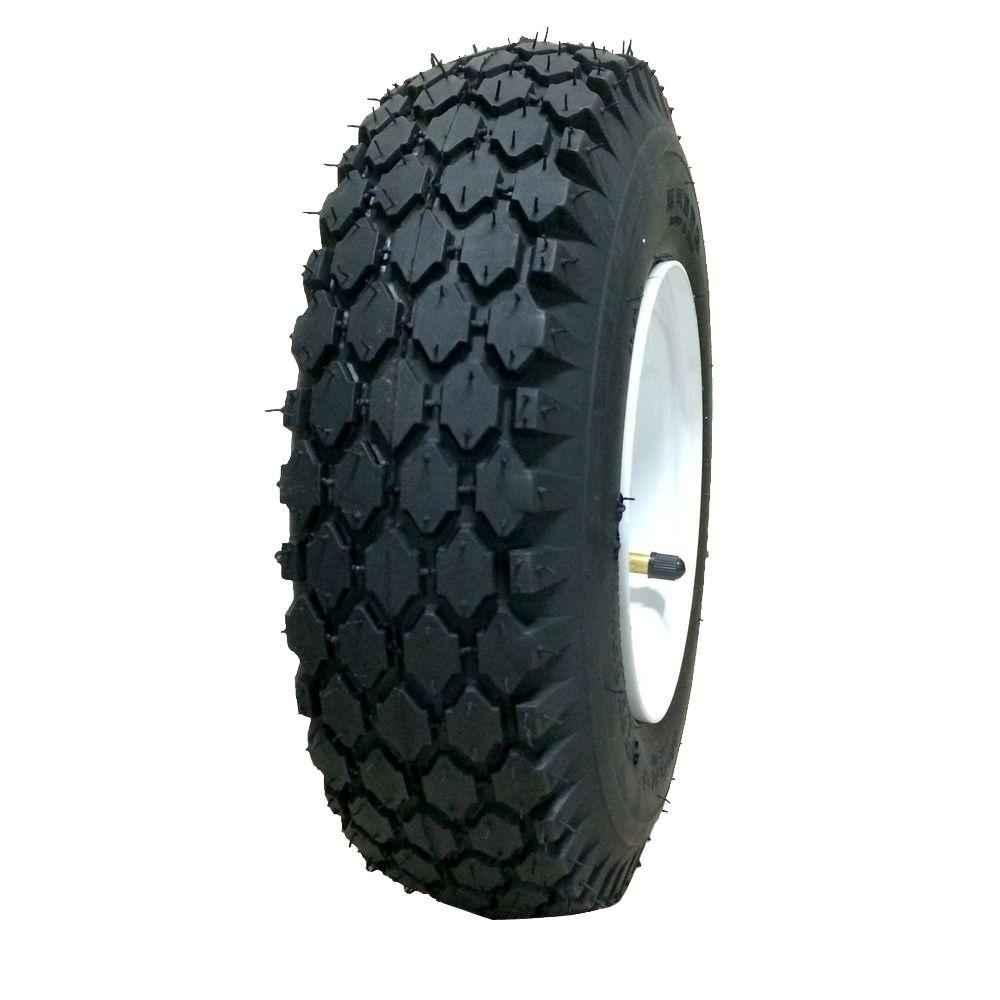 Martin Wheel Kenda K352 Stud Tread 410/350-5 2-Ply Tire