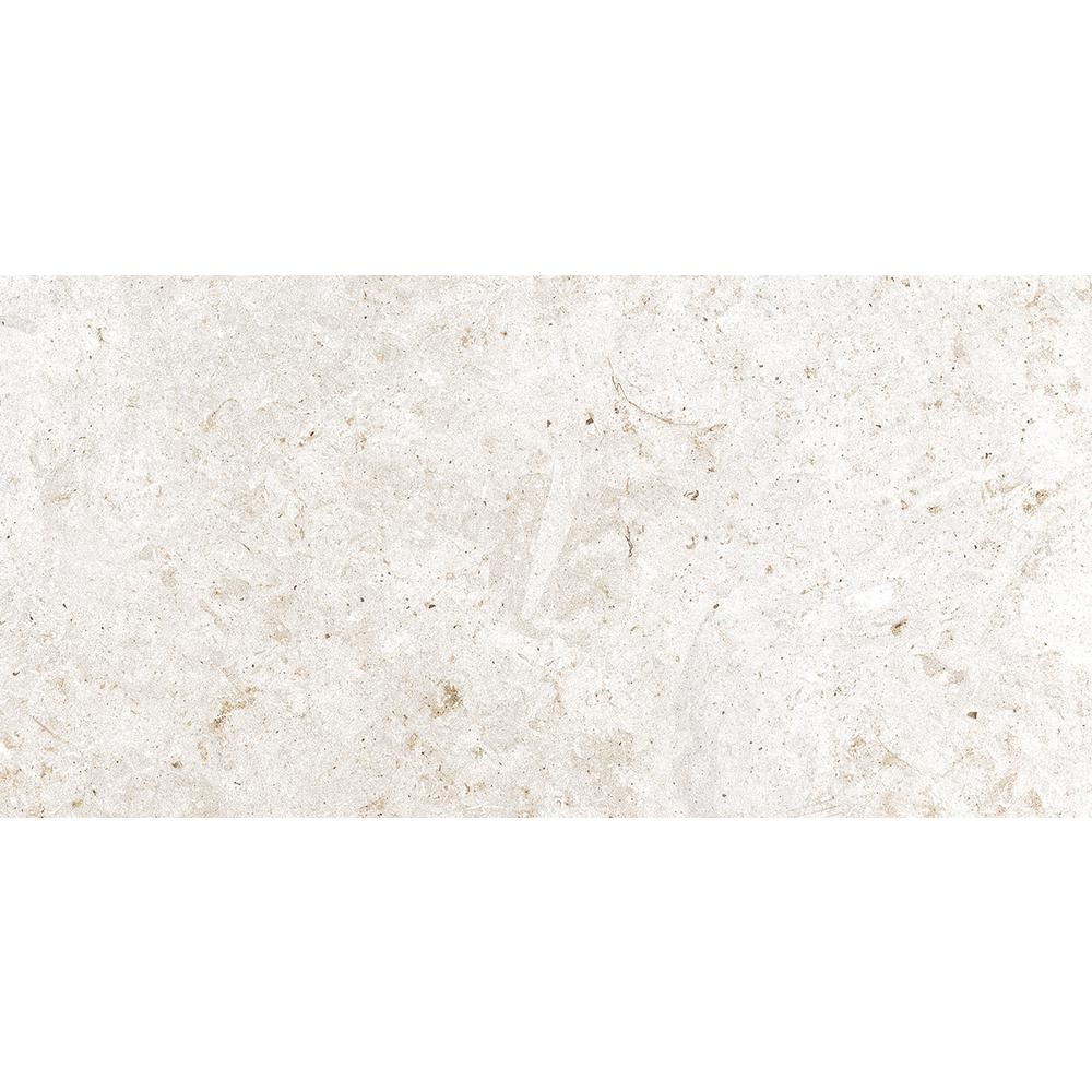 Pietra Sand 12 in. x 24 in. Porcelain Floor and Wall