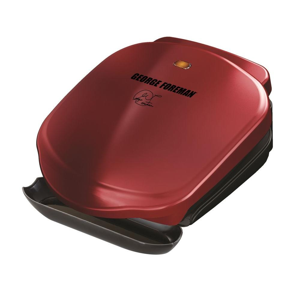 Kitchenaid 2 Burner Propane Gas Grill In Red With Grill