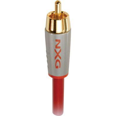 NXG 6.6 ft. Ruby Series Premium Digital Coaxial Audio Cable