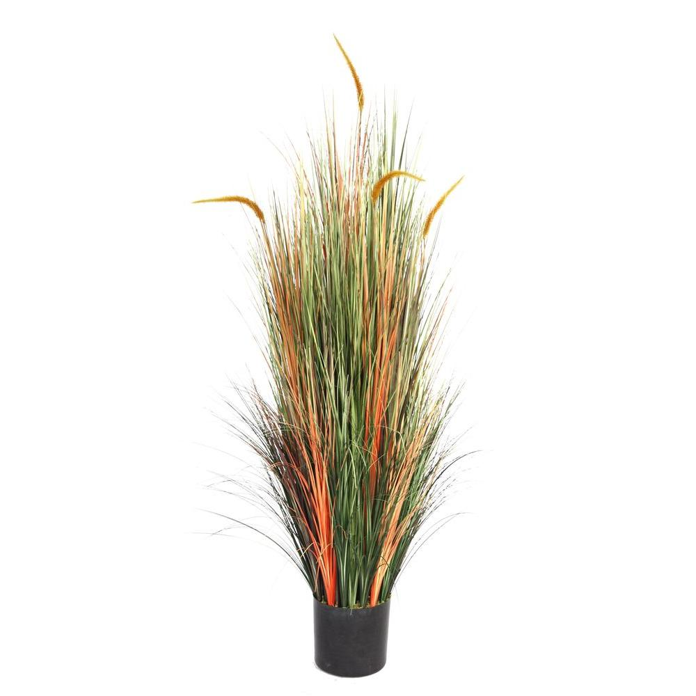 24 in. x 24 in. x 60 in. Onion Grass with