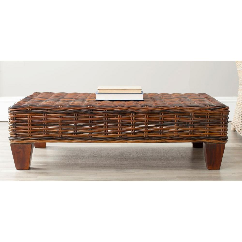 Leary Croco Bench