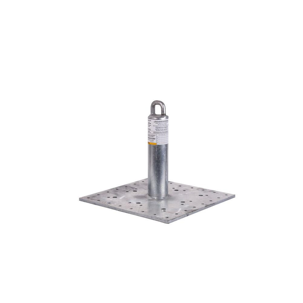 Galvanized Roof Anchor