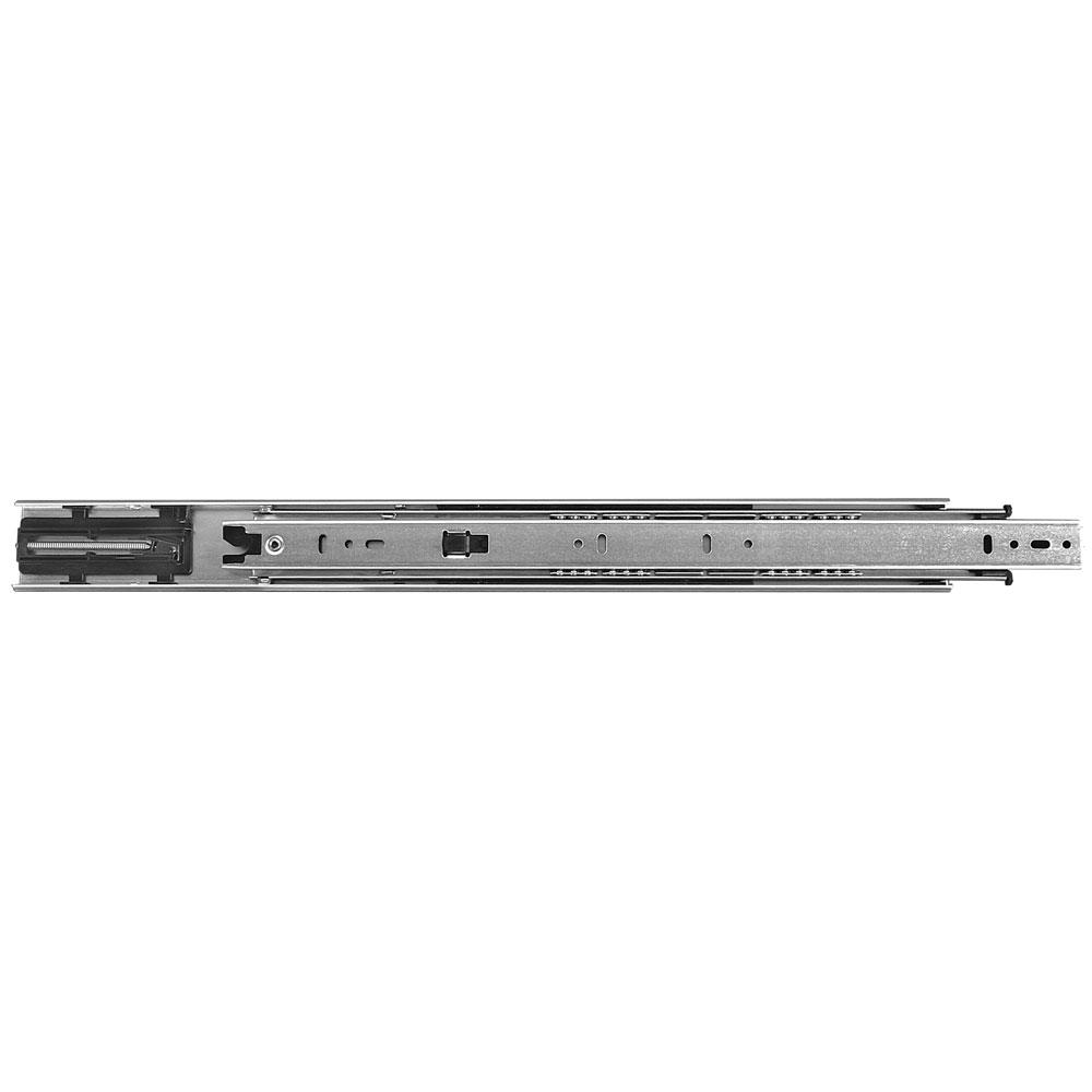 8417 Series 18 in. Anochrome Drawer Slide