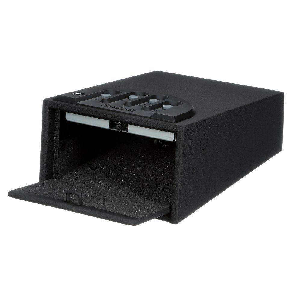 MiniVault Series 0.53 cu. ft. Deluxe Personal Security Safe