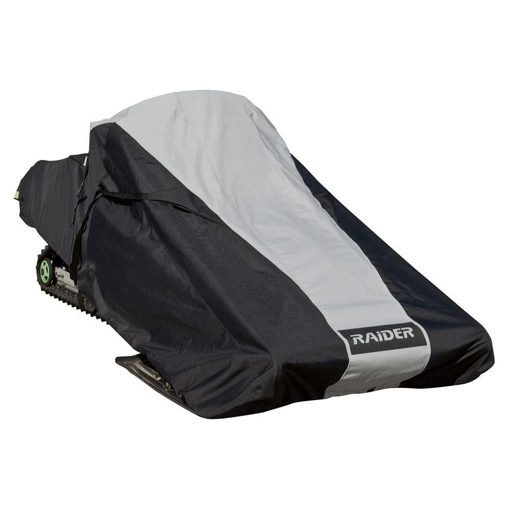 Raider Full Fit Snowmobile Cover Large