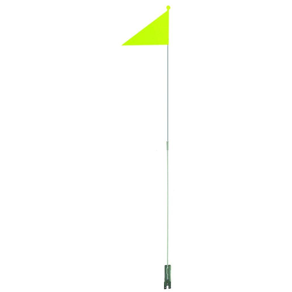 M-Wave Safety Flag (2-Piece)-120975 - The Home Depot