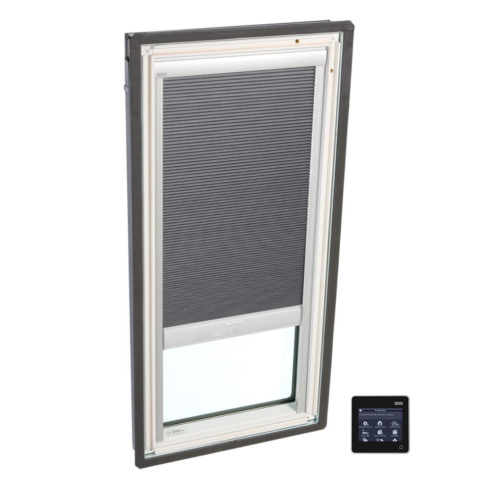 30-1/16 in. x 37-7/8 in. Fixed Deck-Mount Skylight with Tempered Low-E3