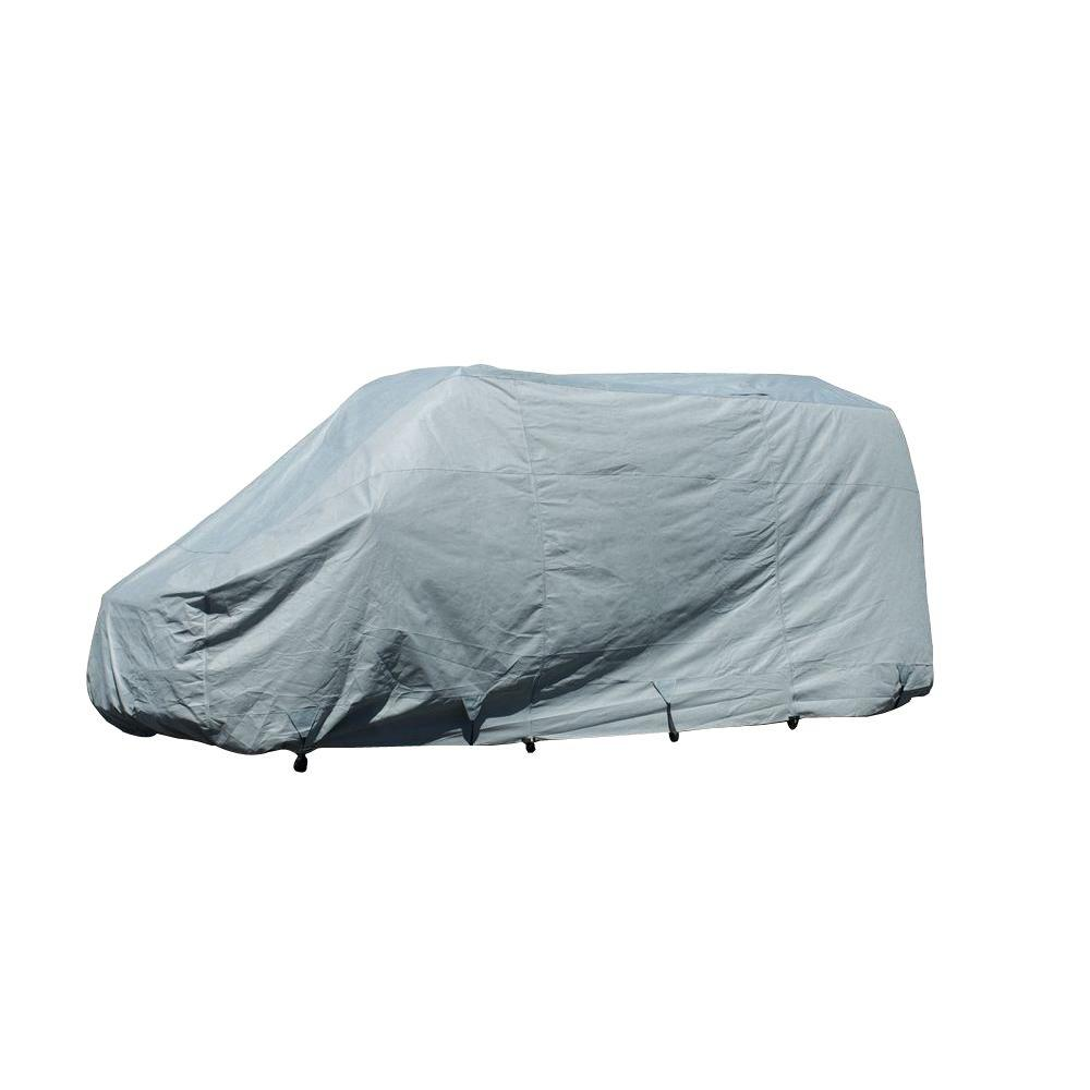 Duck Covers Globetrotter Class B RV Cover, Fits 23 to 24 ft.