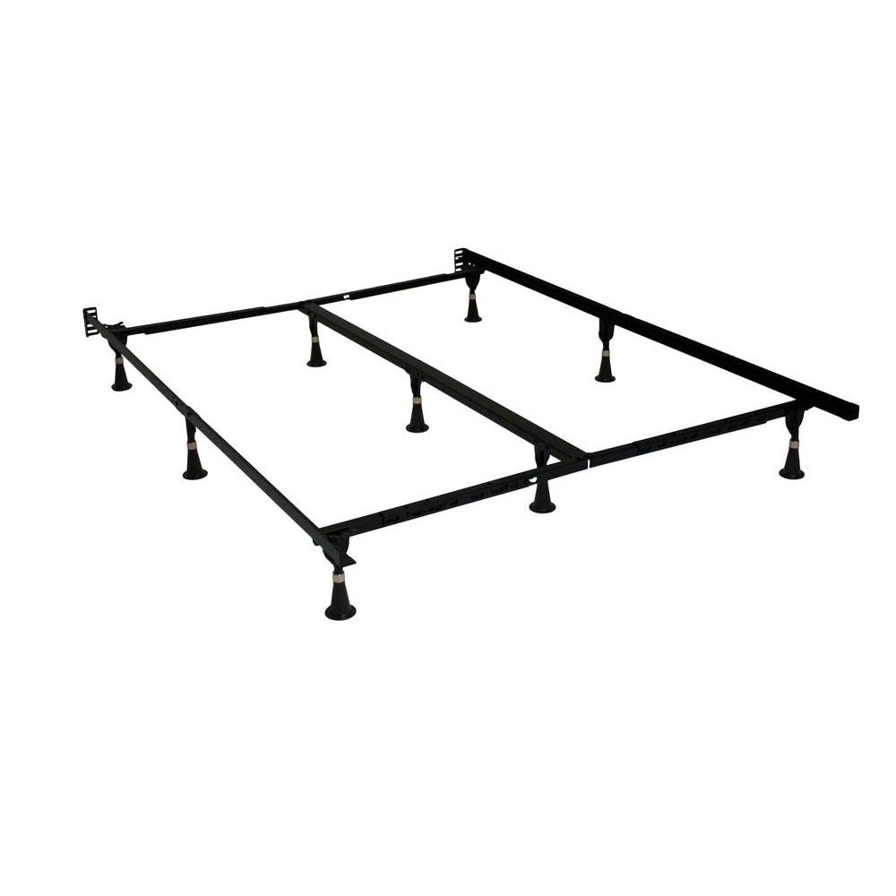 Adjustable Height King Size Bed Frames : Size adjustable bed frame images new twin xl