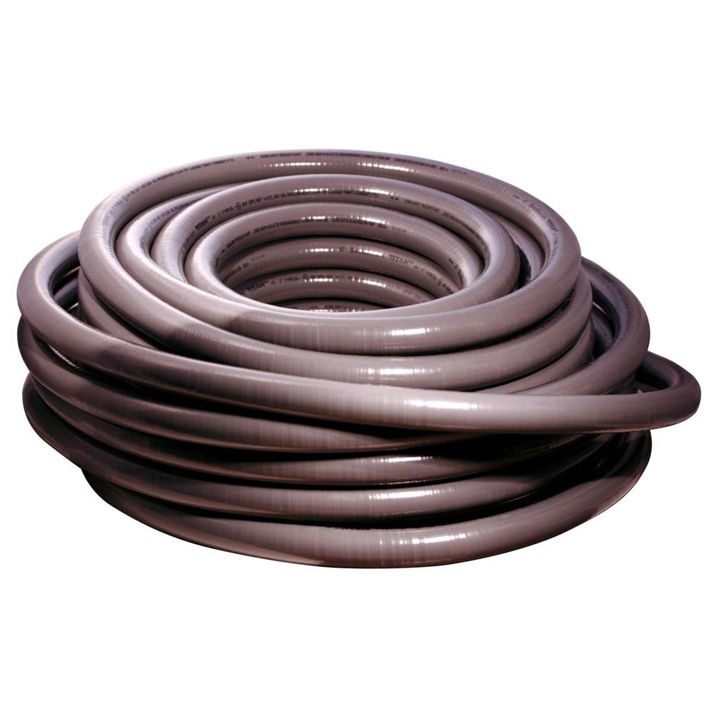 Southwire 1 in. x 100 ft. Metallic Conduit